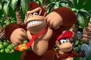 Parque Super Nintendo World vai receber área inspirada no jogo Donkey Kong