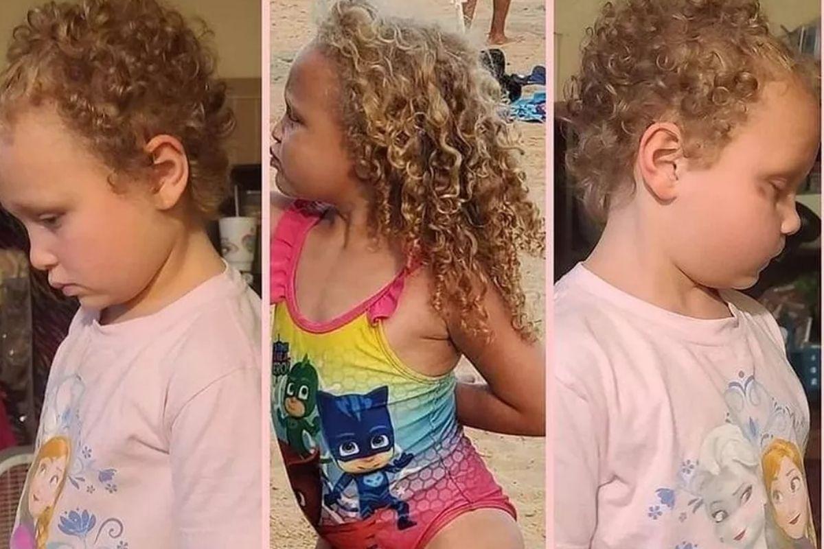 Pai processa escola por cortar o cabelo da filha