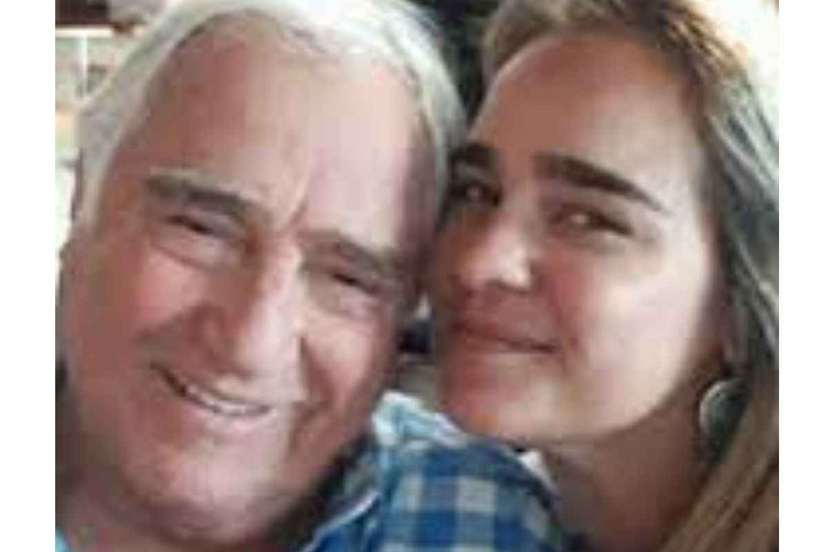 Filha de Luís Gustavo faz declaração