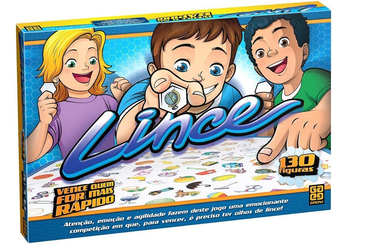 Jogo Lince