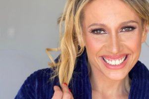 Luísa Mell compartilha trauma de violência médica