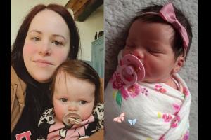 Mãe engravida sozinha após comprar sêmen e kit de inseminação caseira na internet