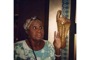 Marina Miranda morre aos 90 anos na noite desta segunda feira