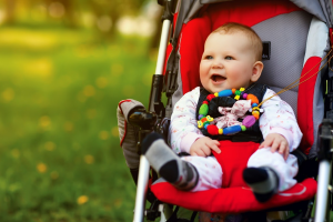 A mulher mudou o nome do bebê depois de 6 meses