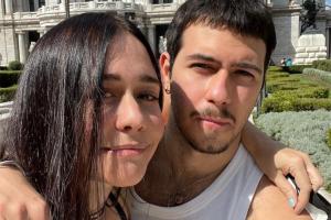 Alessandra Negrini se declarou ao filho no Instagram