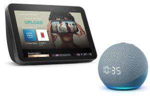 Conheça a Alexa e saiba qual dispositivo Echo, da Amazon, comprar