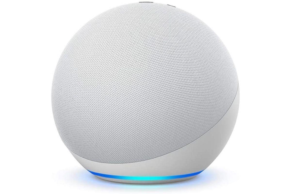 Echo (4ª Geração): Com som premium, hub de casa inteligente e Alexa