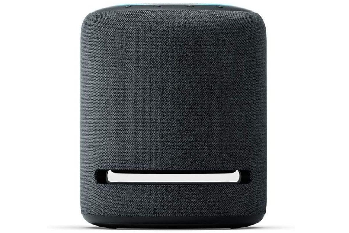 Echo Studio – Smart Speaker com áudio de alta fidelidade e Alexa