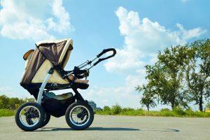 Qual carrinho de bebê comprar?