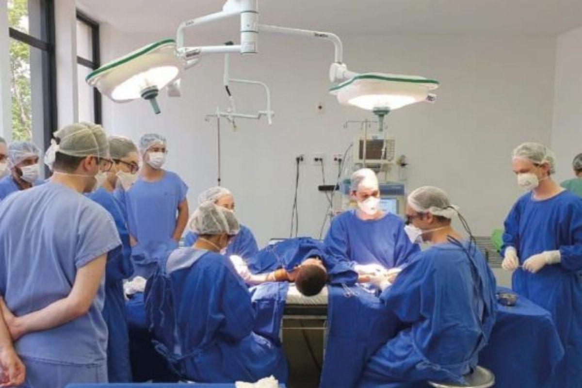 Pesquisadores ainda estão trabalhando para que essa cirurgia possa ser usada mais vezes