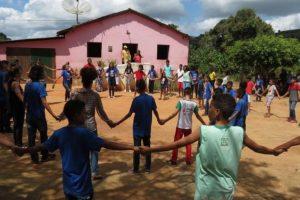 Escola comunitária da Paraíba ganha reconhecimento internacional