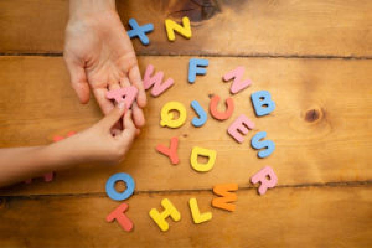 Crianças podem apender mais quando o ensino é lúdico