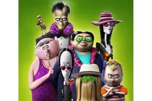 'A Família Addams 2: Pé na Estrada' estreia hoje nos cinemas e promete agradar a família toda!