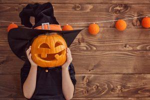 Ideias de fantasia infantil para usar no Halloween