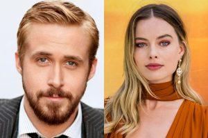 Filme da Barbie é estrelado por Margot Robbie e Ryan Gosling