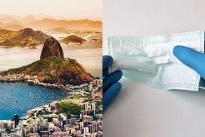 Foi liberado o não uso de máscara no Rio de Janeiro