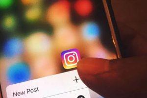 O Instagram caiu novamente e internautas reclamam
