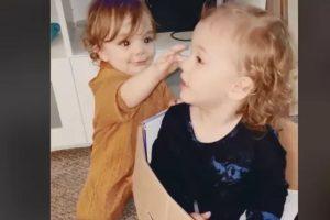 Jonah e Carter são irmãos