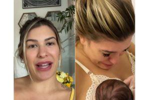 Lore Improta posta série de vídeos no YouTube