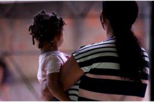 Mulher descobre que não é mãe biológica da filha