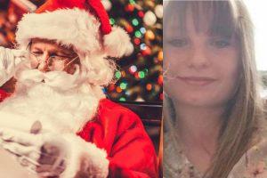 """Mãe decide não contar sobre Papai Noel para filha: """"Não quero mentir para ela"""""""