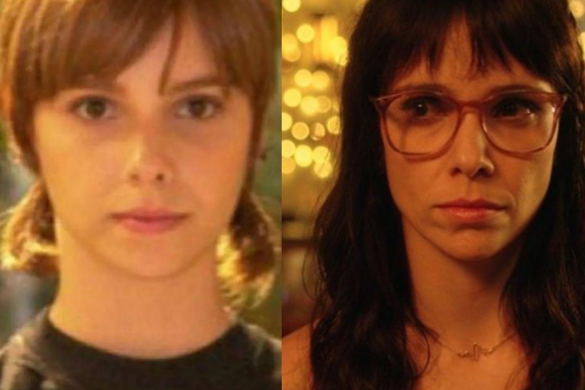 Debora cresceu!