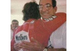 Milton da Silva, pai de Ayrton Senna, morreu por causa naturais