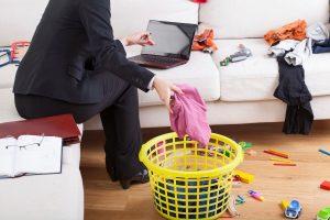 Huggies incentiva negócios maternos com foco em desenvolvimento infantil (Foto: Getty Images)