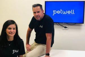 A Petwell lançou o primeiro convênio animal 100% digital