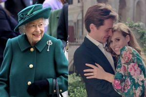 Princesa Beatrice contou o nome escolhido para a primeira filha