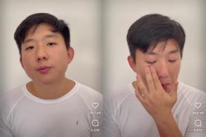Pyong apareceu no Instagram para se desculpar