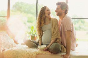 Saiba a importância do sexo na gravidez