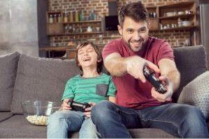 Conheça os lançamentos da Nintendo para jogar com a família toda