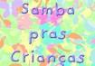 Sambapras Crianças - Mart´nália canta ao lado de dez crianças que integram a ONG Toca o Bonde − Usina de Gente.