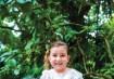 Elise, 5 anos -Camiseta conjunto, R$ 173,90, Camu Camu; legging, R$ 67, Fábula