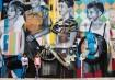 Antonio Pedro, 8 anos:camiseta, R$ 89, RESERVA; calça, R$ 165, JOKENPO; tênis, ACERVO PESSOAL. Elena, 8 anos: regata rosa, R$ 59,90, ALPHABETO; regata branca sobreposição, R$ 25, CARINHOSO; calça, R$ 149,90, PURAMANIA; cinto rosa, R$ 39,99, PUC; tênis, R$ 129,90, ALL STAR