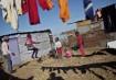 As brincadeiras coletivas predominam na África do Sul