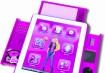 B Book Barbie - R$ 199,99 - Mattel