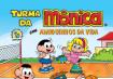 Igor e Vitória são os dois personagens soropositivos da Turma da Mônica.Foto: Divulgação