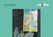 Onde está a letra O no quadro de Matisse?