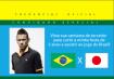 Convitepara o aniversário com a foto do Neymar