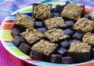 Doce de amendoim coberto de chocolate, La vie en douce