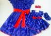 Kit Tal Mãe Tal Filha Clarinha Baby Moda para Elo7 - R$ 320,00