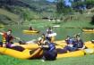 Acampamento Paiol Grande atende crianças e jovens de 4 a 17 anos