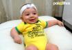 Camila, filha de Patricia Ferreira.