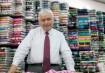 Osman Ali El Ghazzaoui, pai de Rhanda, Rhima, Rhamis e Tarhek, é libanês e dono de uma loja de tecidos que fica em frenteà Casa Tody